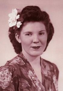 Violet  Dunn
