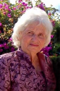 Ruth Ellen Elizabeth  Wolff