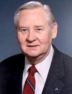 """William D. """"Del""""  Wisecarver"""