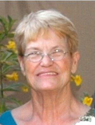 Wilma Carson