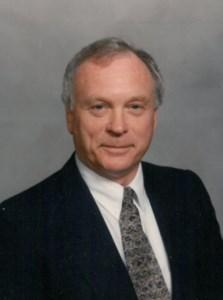 Douglas William  Hertel