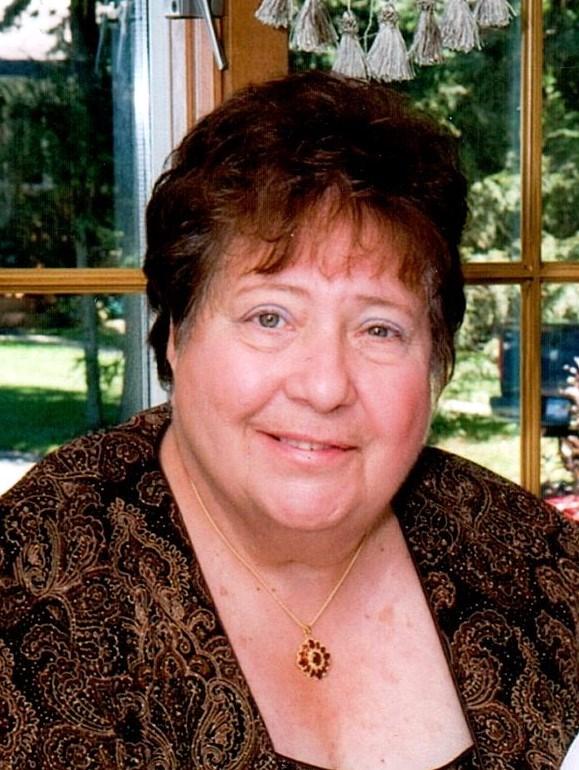 Carmela R.  Guglielmo