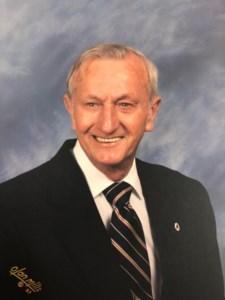Mr. William C  Keener