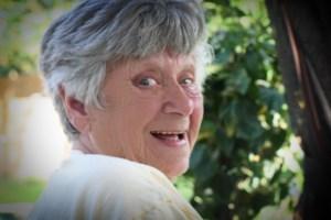 Virginia Lorraine  PERSHALL