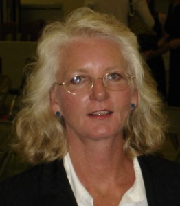 Linda Oraie  Rainey