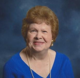 Martha Rae  Starnes