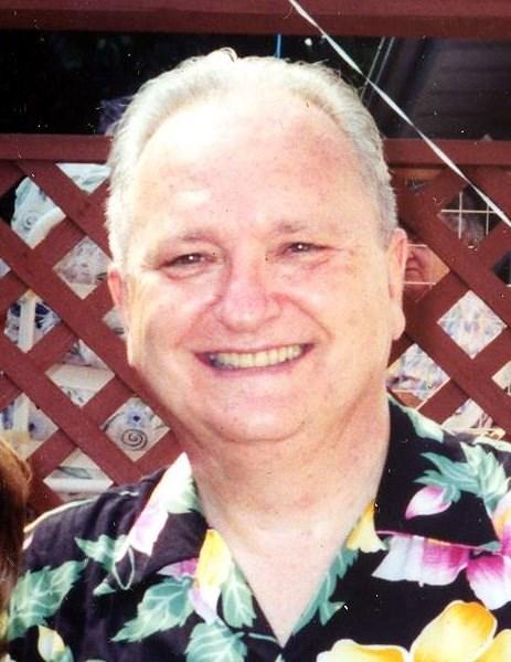 Ronald A.  Maher