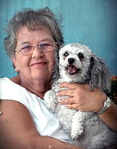 Barbara Vera Annette  Taylor