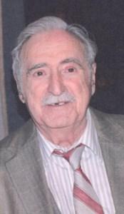 Michael A.  Tsamouras