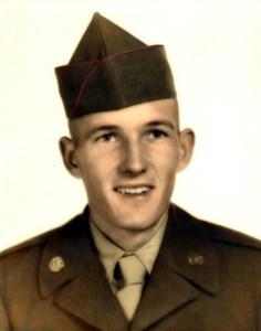 Willard D.  Raspberry