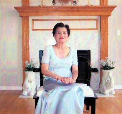 Josefa Encarnacion