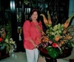 Olga Peña