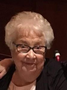 Lois Elaine  CONNORS