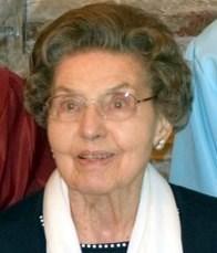 Edith Jordan  Peebles