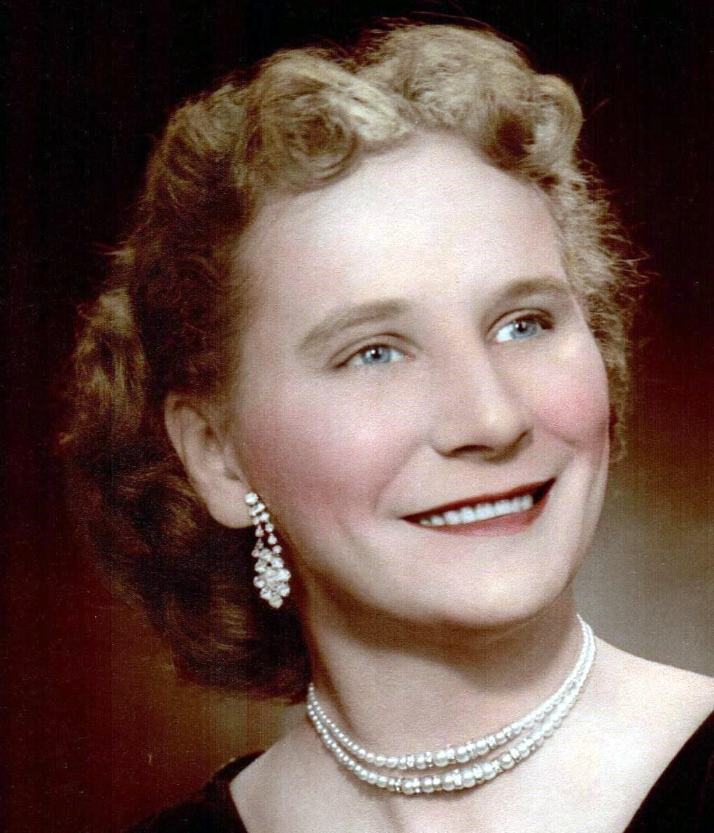 Leah M.  Collier