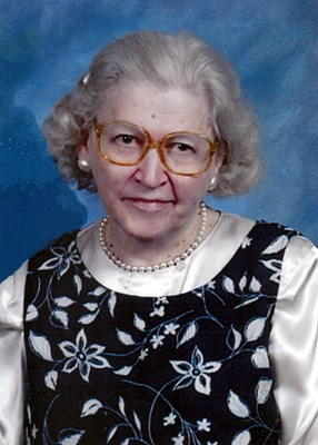 Edith Cavin