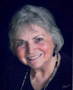 Connie Rae  (Burns) Aubry