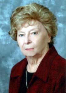 Mary Ellen  Carr