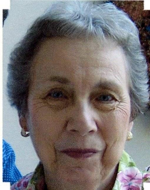 Nancy E.  Maroulis