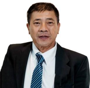 Huy Quan  Nguyen