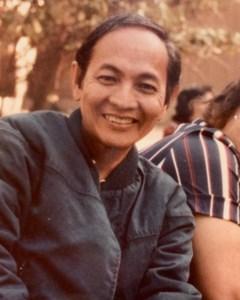 Felino Garcia  Labson Sr.