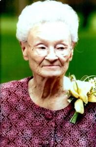 Irene (Ethel)  Sommers