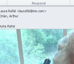 Julia Hannah  Rafal