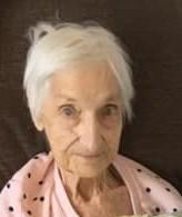 Shirley May  Atkinson