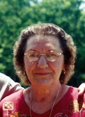 Annie Phillips