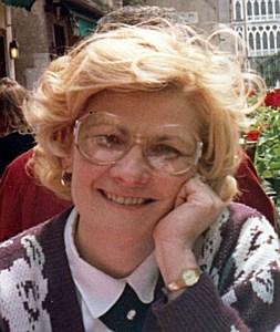 Dolores Ann  Jowanowitch