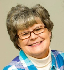 Mrs. Barbara  Stepp