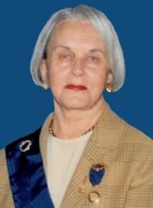 Helen P  DeVoe