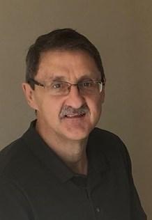 Barry Safiniuk