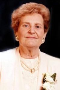 "Elizabeth ""Betty"" Theresa  Paprocki"