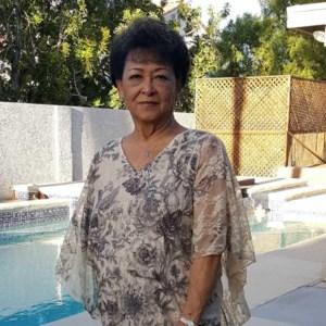 Rachel Bolata  Garcia