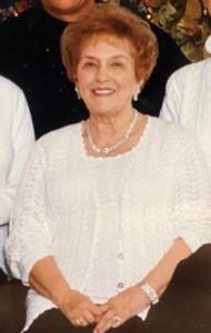 DeLores Jeanne  Glaser
