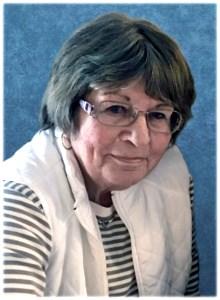 Ruth Marie  Cronin