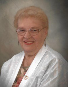 Katherine R.  Larson