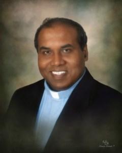 Fr. Alphonse  Anthony