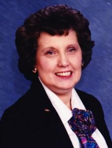 Eileen Broesder  Mooney