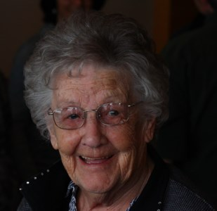 Marie-Claire  (Bergeron) Marcoux