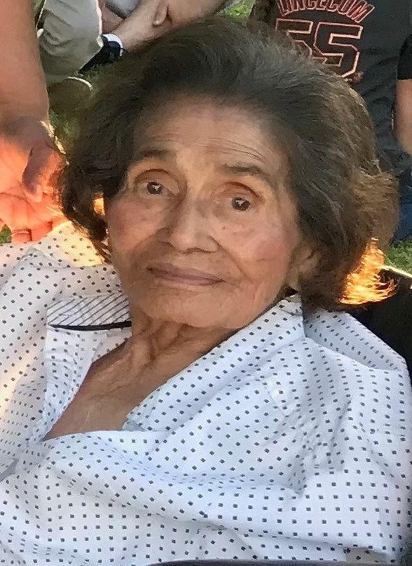 Hermina Mendoza Gutierrez Obituary Fresno Ca