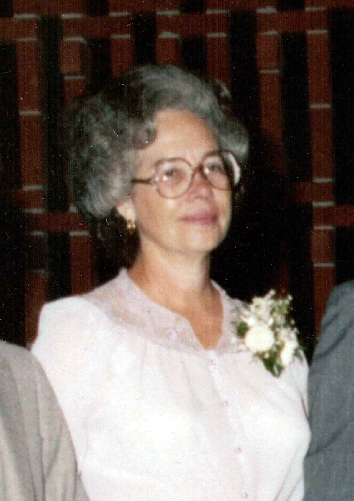 Lillian Bernice  Zulian