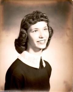 Doris Conn  Squires