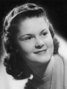 Anne Rutledge  Swope