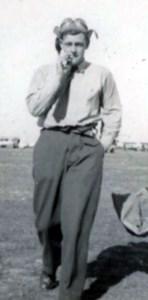 Dr. Brian  Johnstone
