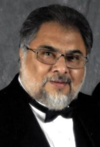 Manuel S.  Marin Jr.