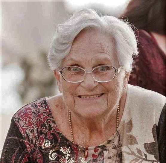Beverly Grace Bohnert Rutter  Gregg