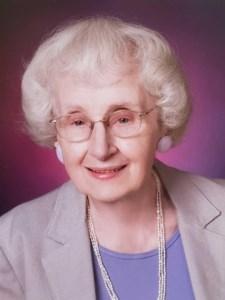 Eleanor Lucille  Baumbach