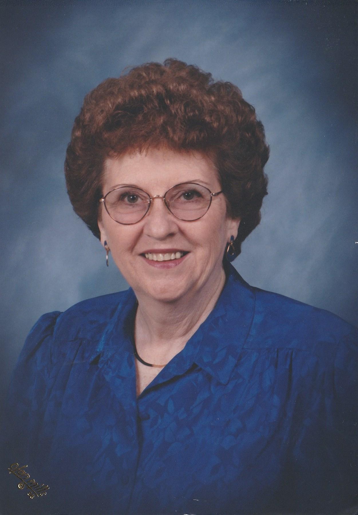 Mrs. Linda Irene  Privette